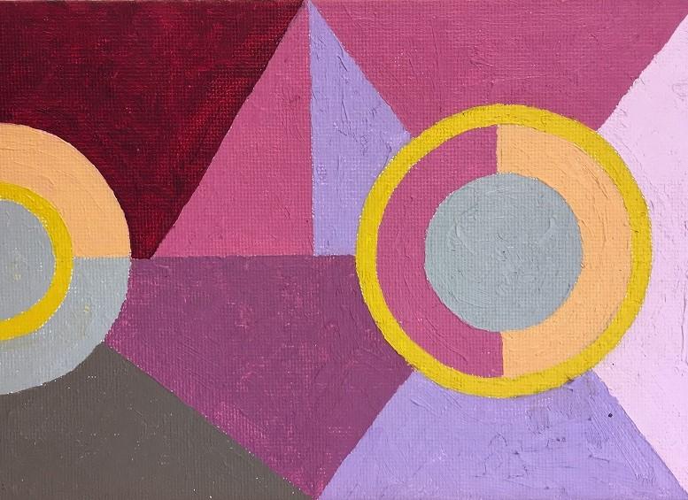 Colour experiment 12