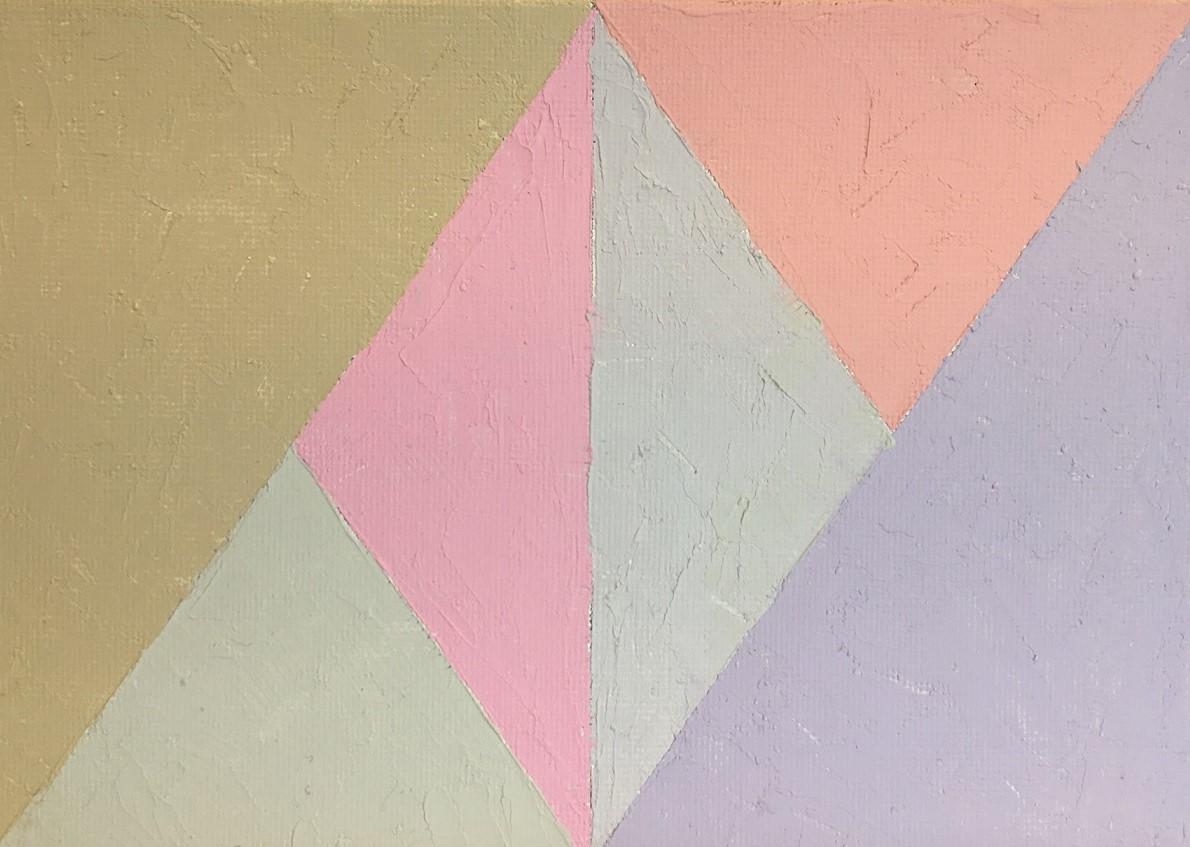 Colour experiment 13