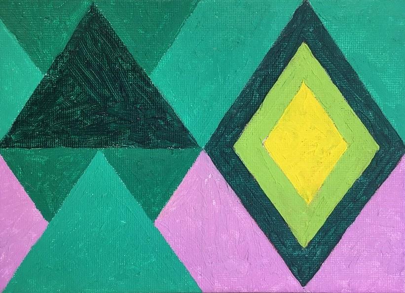 Colour experiment 15
