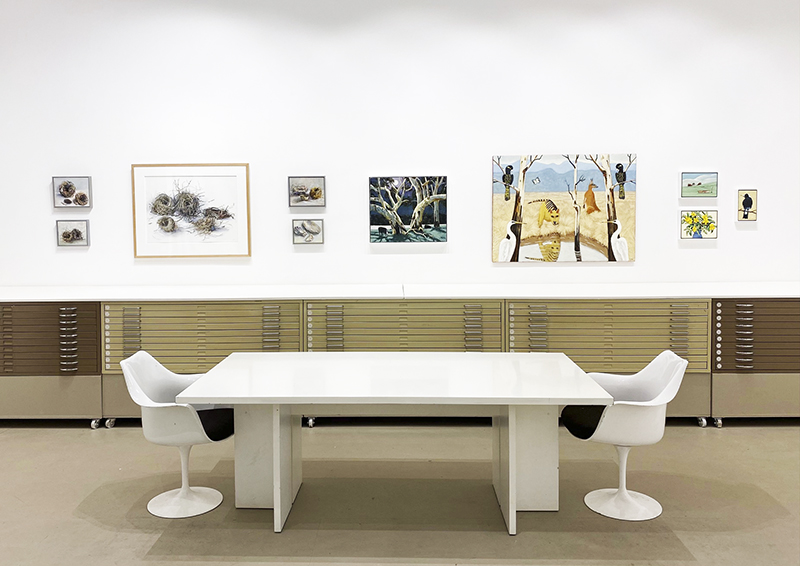Print Room  Group Exhibition