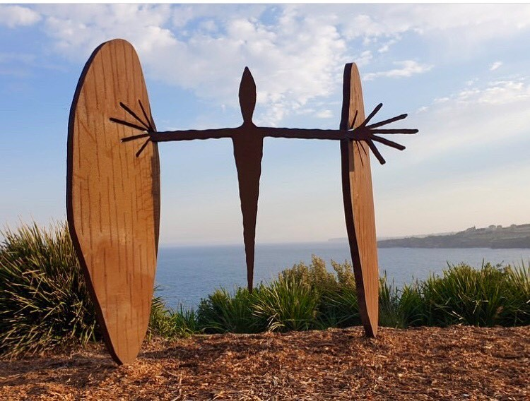 Sculpture By the Sea – Greg Johns