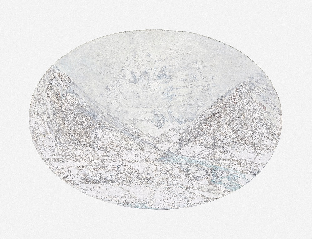 Outer Kora, Kailash series