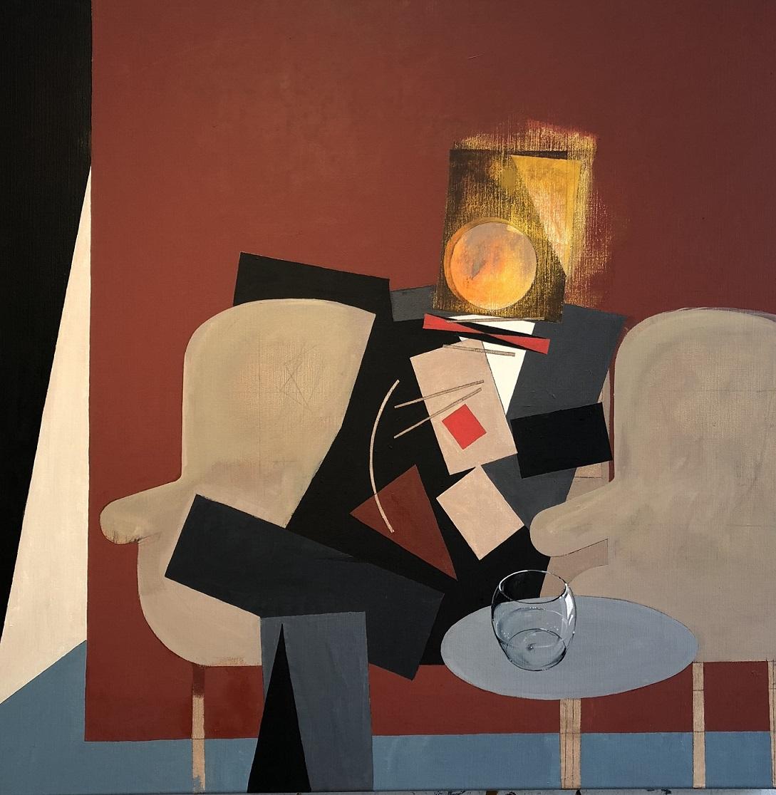 Robin Stewart – Artist Feature