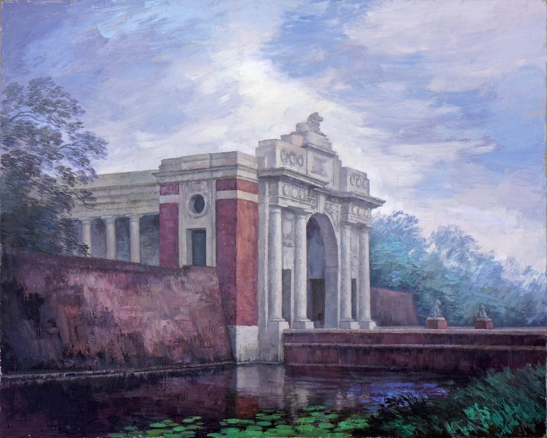 2021 Gallipoli Art Prize – Michelle Hiscock