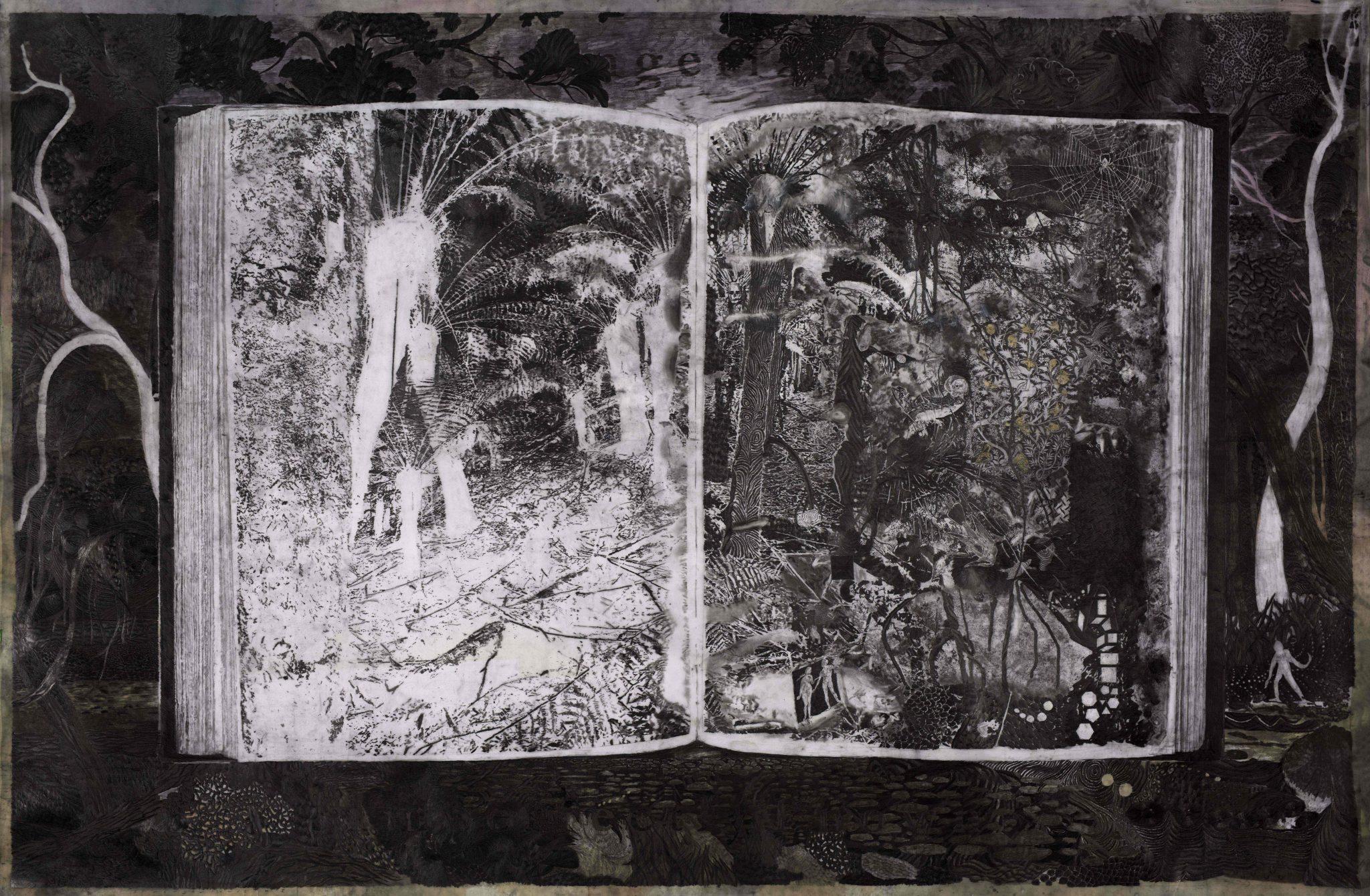 Martin King – Dobell Drawing Prize