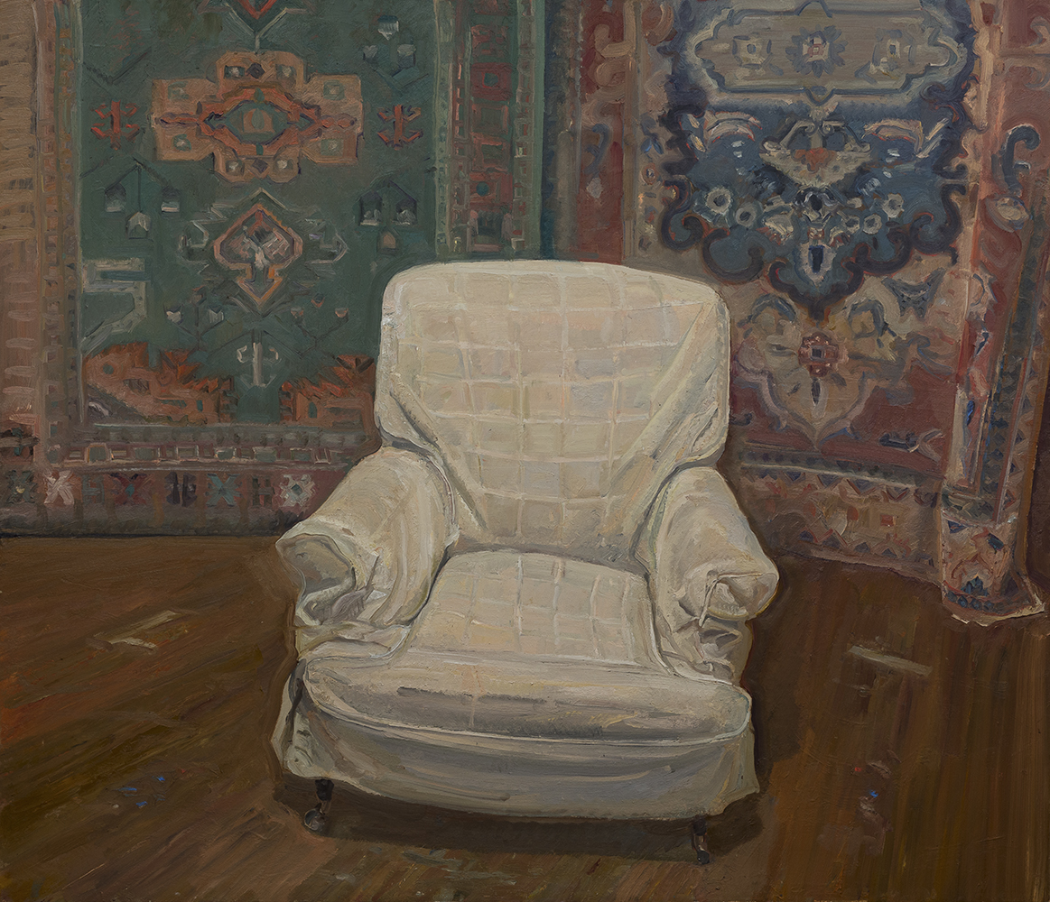 Siters' chair