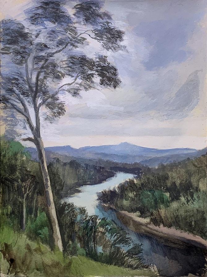 Upstream to Coolendel II