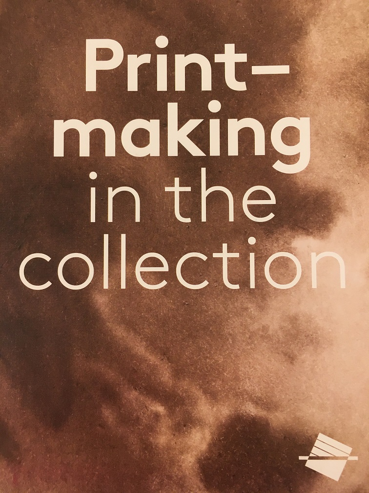 Print-Making in the Collection – Gippsland Art Gallery