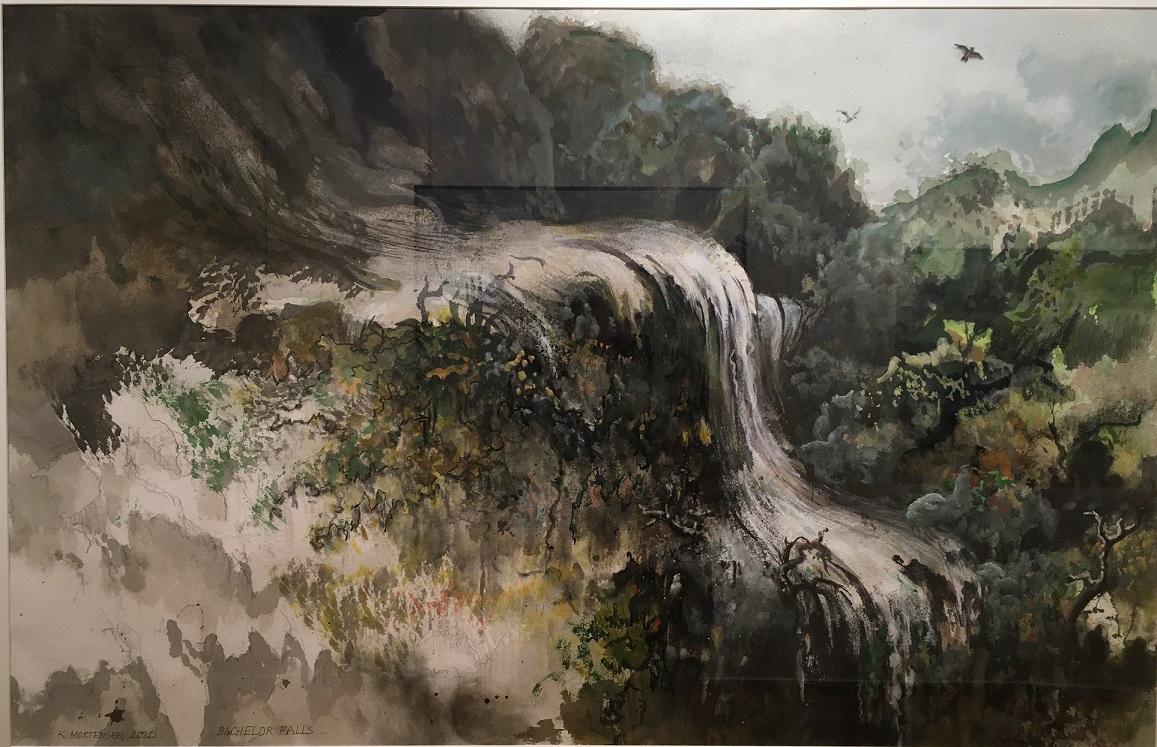 Batchelor Falls