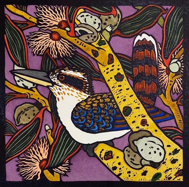Kookaburra III