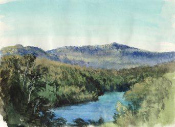 Upstream to Coolendel I