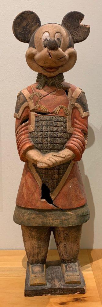 Xi'an warrior 1