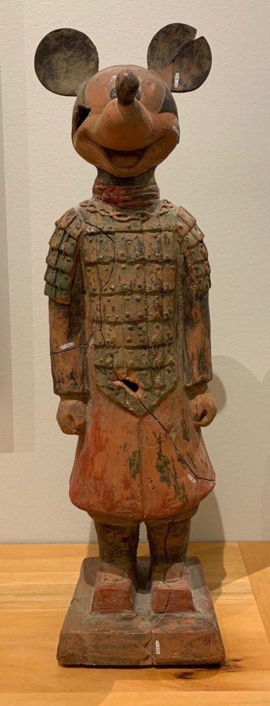 Xi'an warrior 2