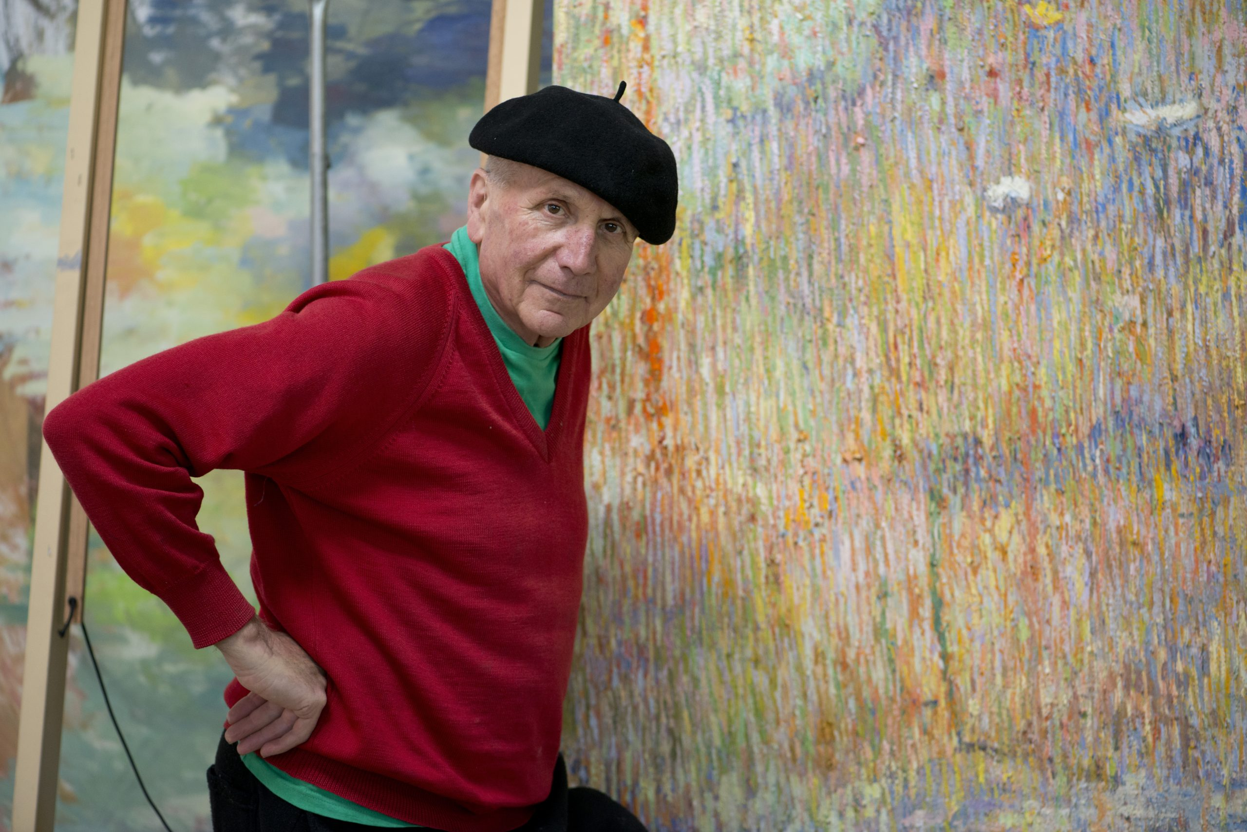 Salvatore Zofrea – Artist Feature