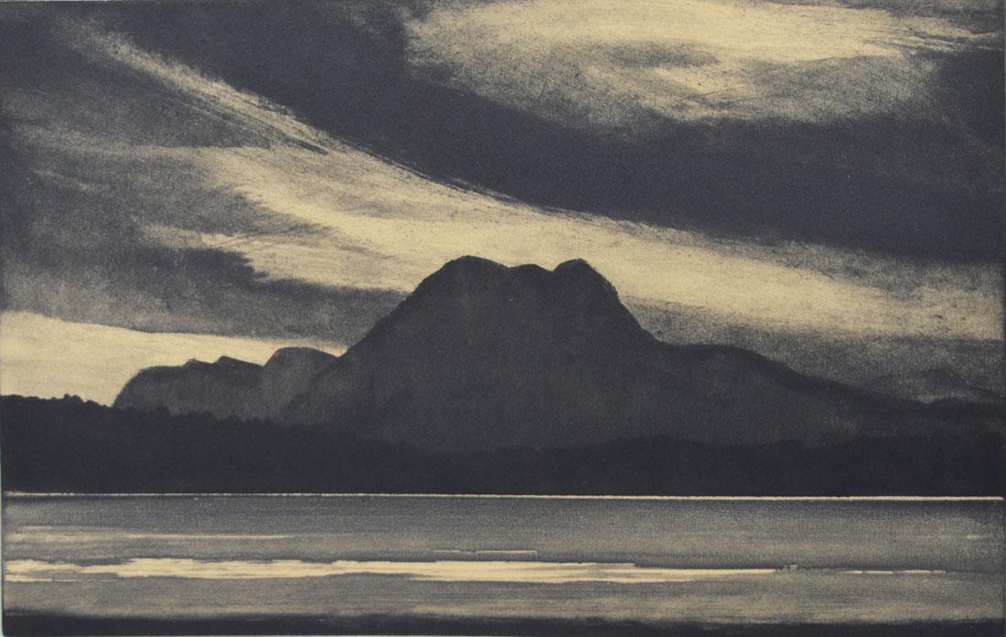 Mount Gould V