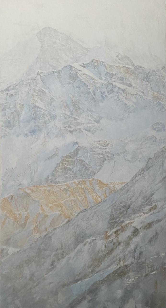 Sarah Tomasetti – Finalist in the Gosford Art Prize 2021
